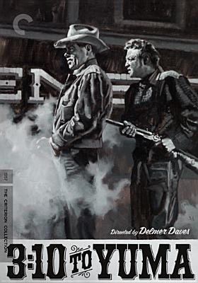 3:10 TO YUMA BY HEFLIN,VAN (DVD)