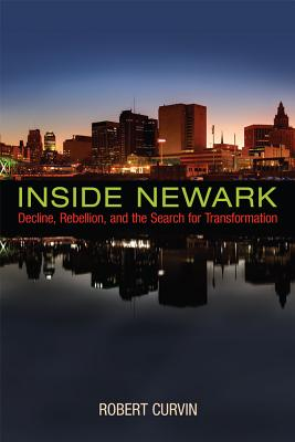 Inside Newark By Curvin, Robert